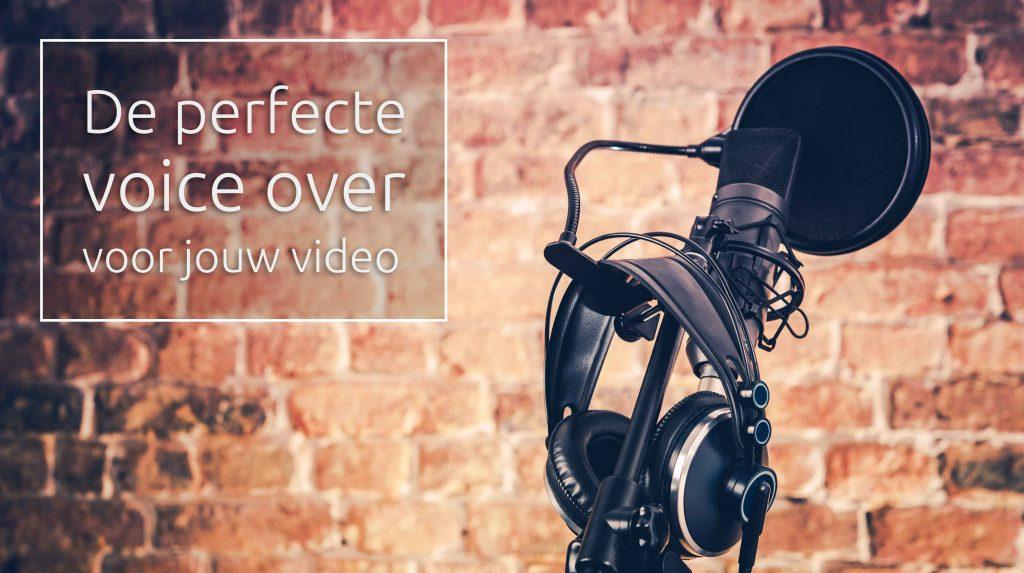 voice over, video productie, bedrijfsilm, animatie, instructievideo, stemacteur